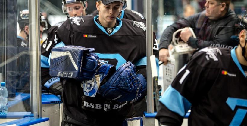 Хоккейное минское Динамо официально отправлено в отпуск