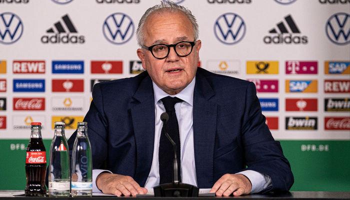 Президент Немецкого футбольного союза Келлер: «Возобновления игры не будет за счет системы здравоохранения»