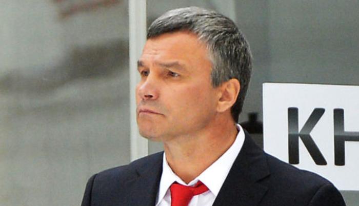 сидоренко хоккей
