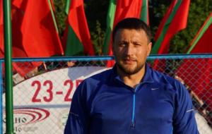 Иван Тихон сменил Вадима Девятовского на посту руководителя БФЛА