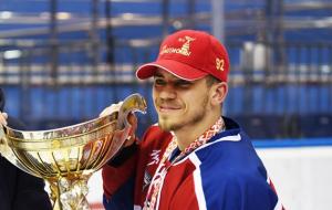 Максим Парфеевец принял решение завершить карьеру в 29 лет