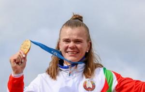 Худенко и Литвинчук вышли в полуфинал дистанции 500 метров