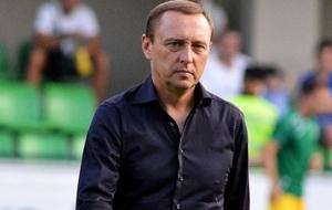 Олег Кубарев назначен новым главным тренером Крумкачоў