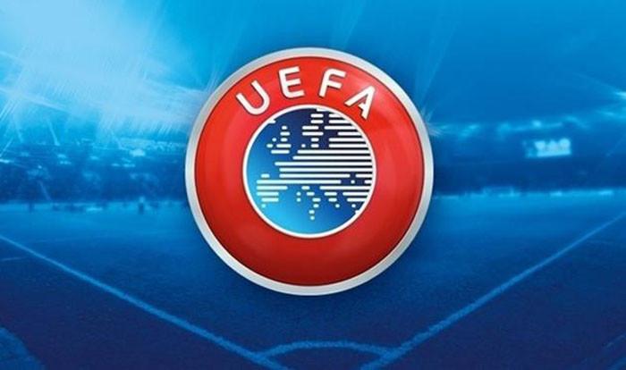 Состоялась жеребьевка групповой стадии Лиги чемпионов УЕФА