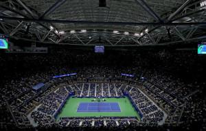 На турнире US Open не будет ограничения по численности зрителей