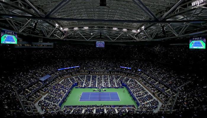 Решение о будущем US Open будет принято в июне