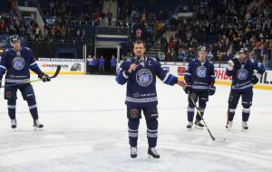 Алексей Терещенко: «В Динамо все держится на легионерах. Не будут они забивать, тогда будут проблемы»