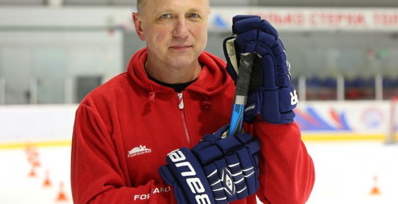 Сергей Немчинов: «Хотелось бы помочь Беларуси пробиться на Олимпиаду»