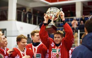 Четыре белорусских хоккеиста могут быть выбраны на драфте НХЛ