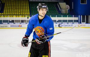 Субхи: «Нужно добавить в качестве хоккея, лучше выполнять тренерские установки»