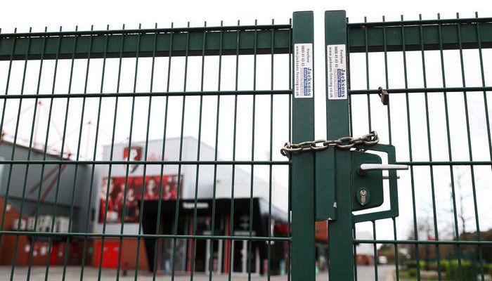Английская футбольная лига создаст рабочую группу для решения вопросов по зарплатам игроков