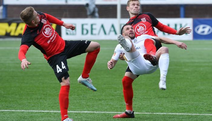 Янсане не сыграет в матче Ислочи против Славии
