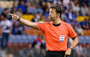 Алексей Кульбаков назначен на матч Лиги Европы