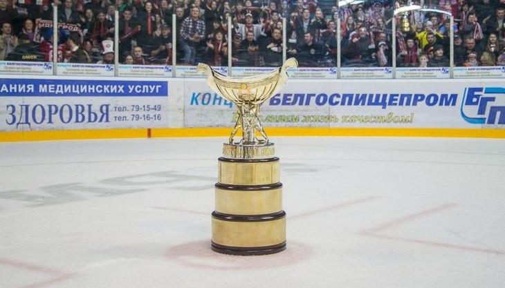 Кубок_Президента, Хоккей