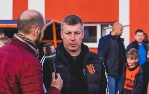 Михаил Мартинович: «Рассчитывали на другой результат. Рассчитывали быть повыше в таблице»