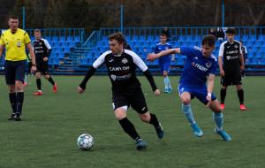 Дмитрий Лебедев вернулся в Белшину