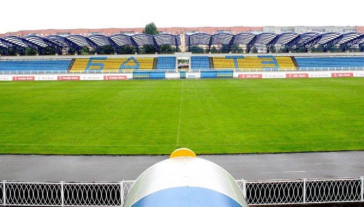 Энергетик-БГУ проведет следующий сезон на двух стадионах