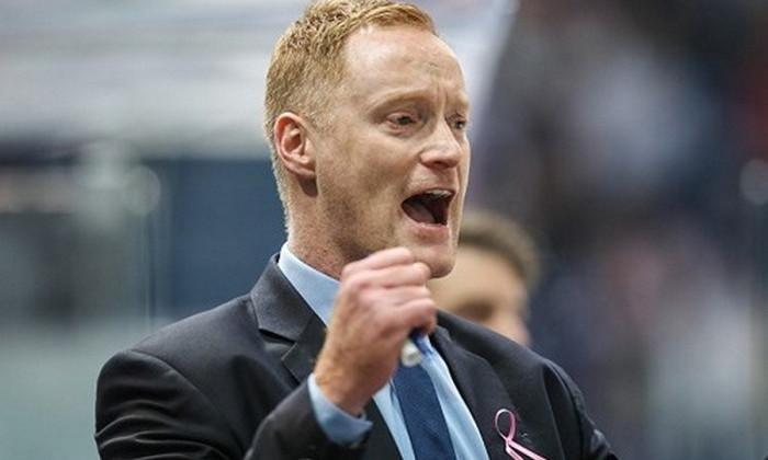 Горди Дуайер пополнил тренерский штаб юниорской сборной Канады