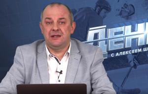 Шевченко: «СКА может лишь сам себе создать проблемы»
