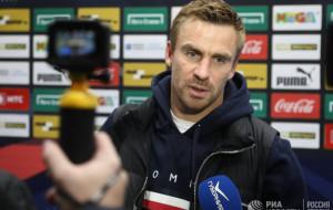 Сергей Корниленко: «В конце забил гол — это было уже за гранью, таких сценариев не пишут!»