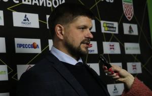 Михалев: «Каждый спортсмен, когда заканчивает, хочет продолжить карьеру в тренерском пути»