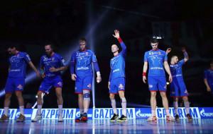 Мешков Брест одолел норвежский Эльверум в Лиге чемпионов