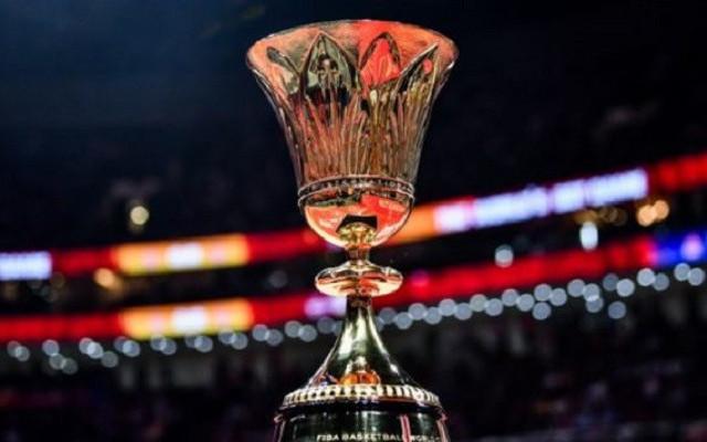 Борисфен узнал своих соперников группового этапа Кубка ФИБА