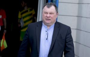 Ковалевич: «Нет большой проблемы в том, что команда зимует в Беларуси»