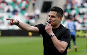 Амин Кургхели назначен главным арбитром на матч Суперкубка Беларуси между БАТЭ и Шахтёром