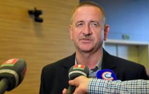 Главный тренер сборной по легкой атлетике: «Сильно жаловаться нам не стоит» (видео)