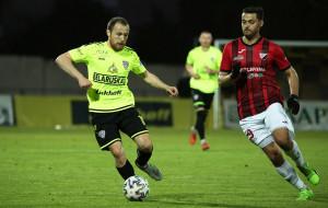 Дмитрий Рекиш продолжит карьеру в Торпедо Кутаиси