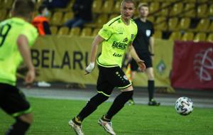 Никола Антич — автор лучшего гола 4-го тура Высшей лиги (видео)