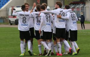 Лучшие моменты товарищеского матча Слуцк — Торпедо-БелАЗ (видео)