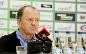 Олег Дулуб об уходе из Крумкачоў: «Это не мое решение. Меня поразило другое — ложь Кубарева»