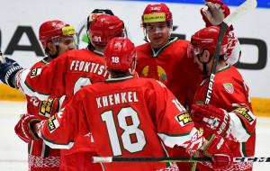 Сборная Беларуси по хоккею не примет участия на турнире в Словении
