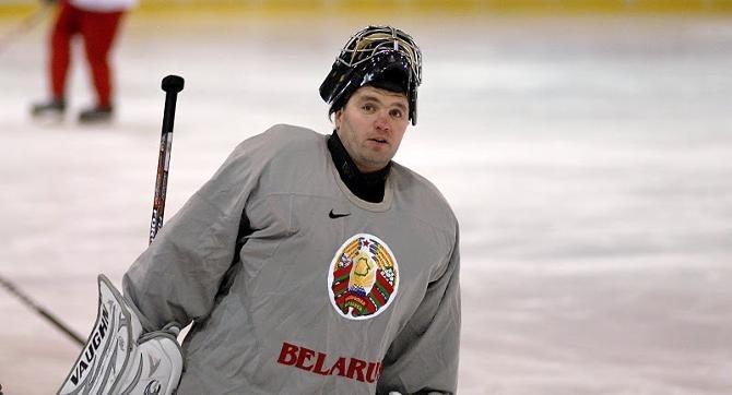 Шабанов: «Принс провел хороший сезон в КХЛ, но это другая команда с другим руководством. Все закономерно»