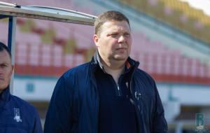20 января Александр Седнев прибудет в Казахстан для заключения соглашения с Ордабасы