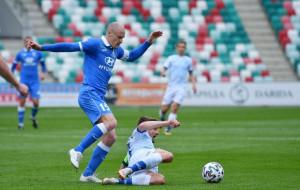 Юсов и Янсане в старте Ислочи против минского Динамо