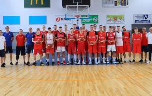 Известен состав сборной Беларуси на матч квалификации ЧМ по баскетболу 2023 года