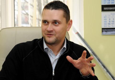 Святослав Киселев: «Данила Климович и Дима Кузьмин – ими интересуются команды НХЛ»