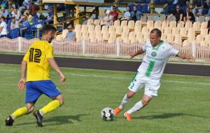 Гол Артема Васькова признан лучшим в третьем туре высшей лиги (видео)