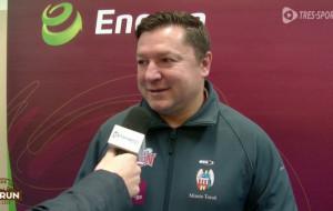 Белорусский тренер Юрий Чух покинет Энергию из Торуни — СМИ