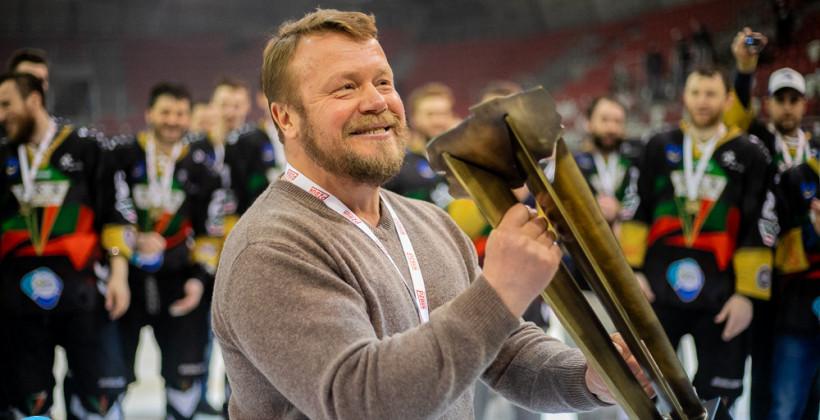 Андрей Гусов останется главным тренером Подхале — СМИ