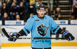 Артем Демков: «При Вудкрофте больше вперед, в давление. Активный хоккей, силовой хоккей»