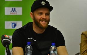 Голкипер Металлурга Дмитрий Мильчаков провел 400 матчей в чемпионатах Беларуси