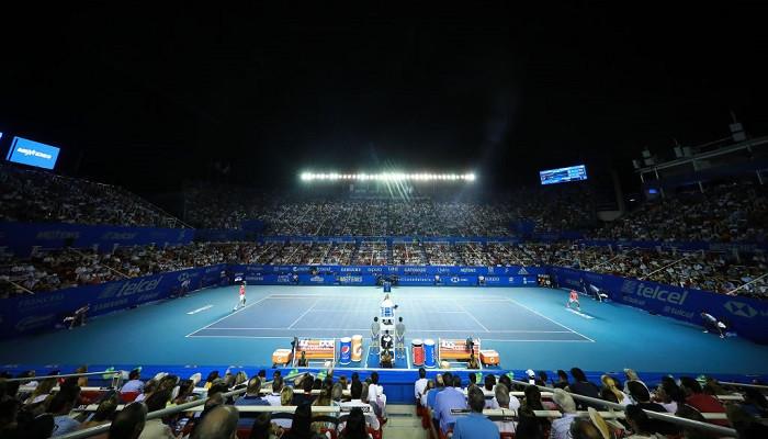 ATP отменила турнир в Вашингтоне
