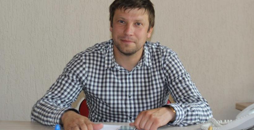 Дмитрий Калачев: «Мне кажется, фаворит в этом сезоне Крумкачы, Арсенал, Белшина и Днепр»