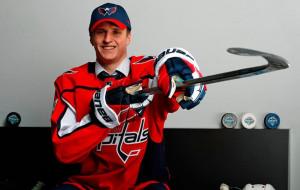 Андрей Башко: «Колосов, Усов, Протас, Фальковский, Колячонок, Соловьев способны дебютировать в НХЛ»