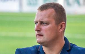 Виталий Жуковский: «Хотелось сегодня получить удовольствие, но пришлось команду подгонять, чтобы она бежала»