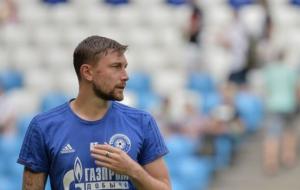 Оренбург сыграл вничью с дублем Краснодара